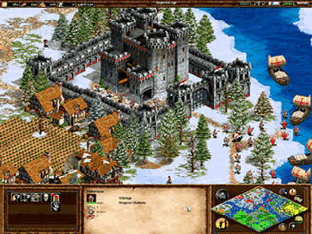 Age of Empires II Gold Edition Gold Edition