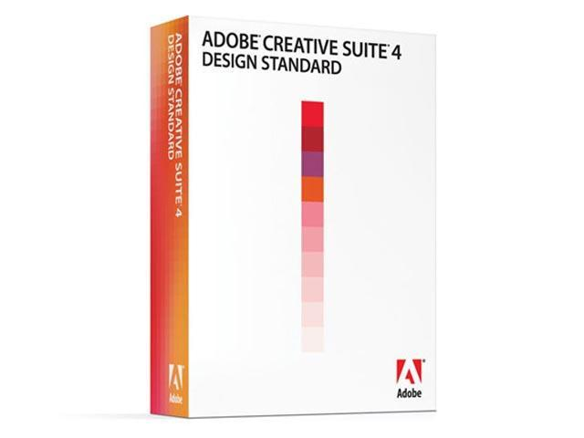 how much Adobe CS5 Design Standard software?