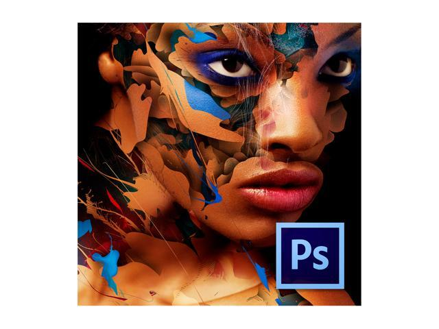 Adobe Photoshop Extended CS6 for Windows - Full Version [Legacy Version]