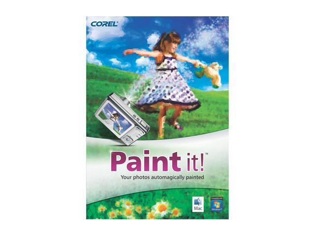 Corel Paint It!