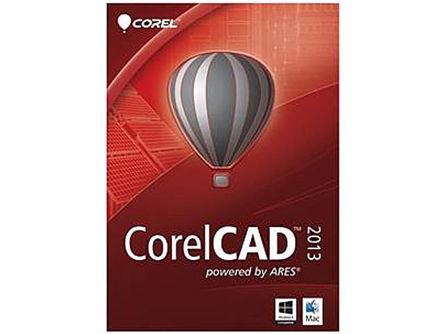 Corel CorelCAD 2013
