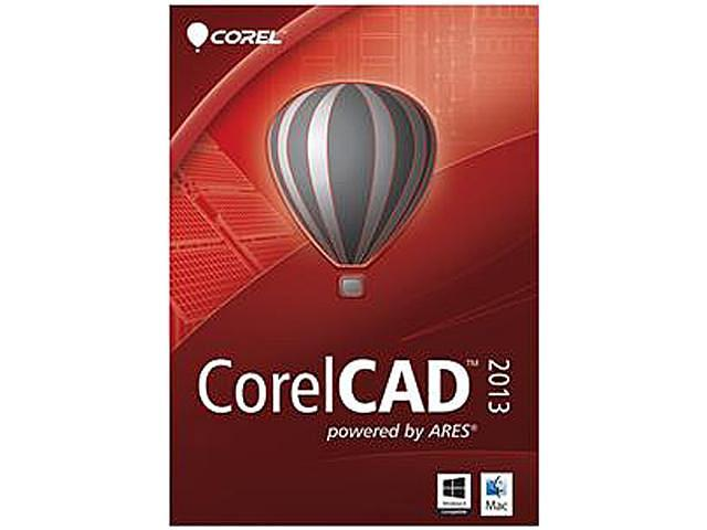 Corel CorelCAD 2013- Download