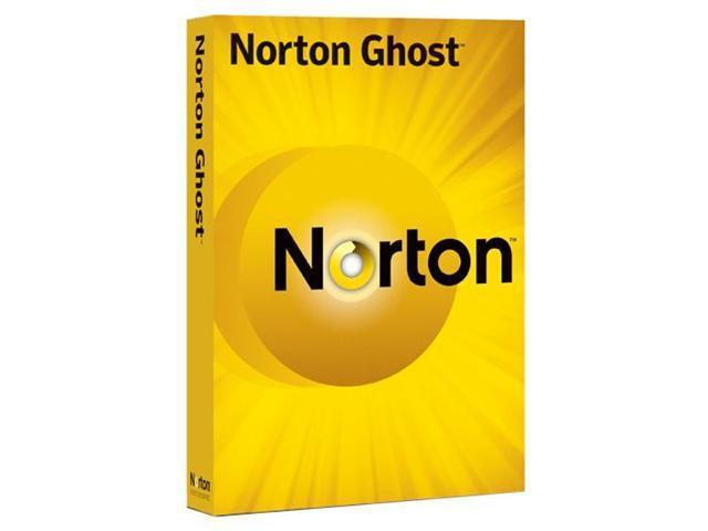 Symantec Norton Ghost  15.0 1 User