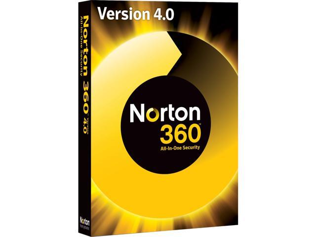 Symantec Norton 360 V4.0 5User