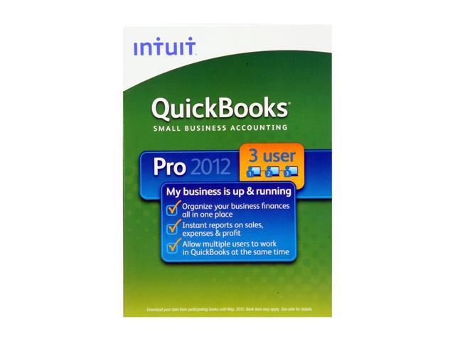 Home - Quickbooks For Dummies