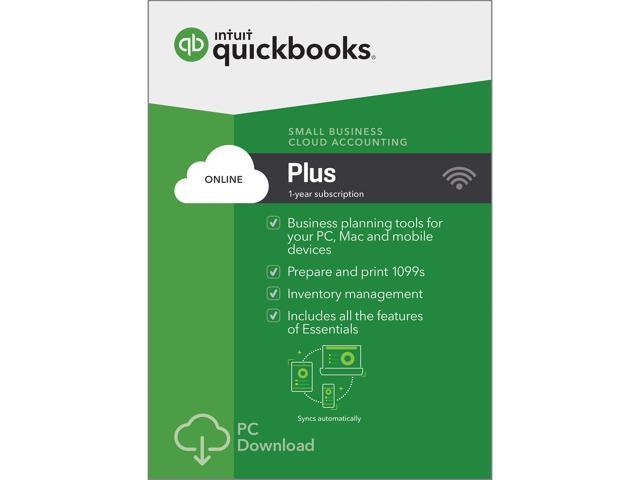 QuickBooks Online Plus Digital Delivery Neweggcom - How to import invoices into quickbooks from excel soccer store online