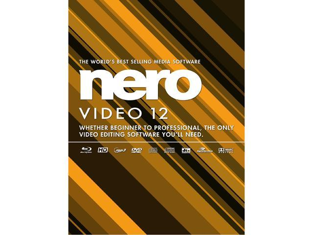 Nero Video 12 - Download