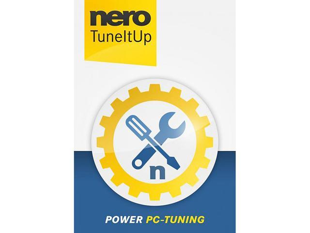 Nero TuneItUp PRO - Download