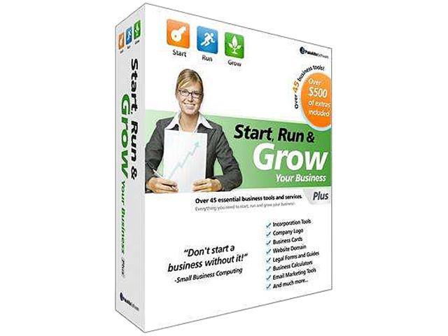 Palo Alto Start, Run & Grow Your Business Plus - Download