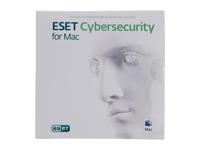 ESET CyberSecurity for Mac - OEM