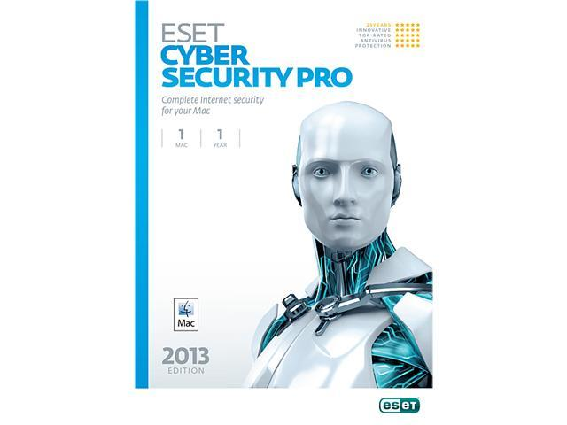 ESET Cyber Security Pro - Mac