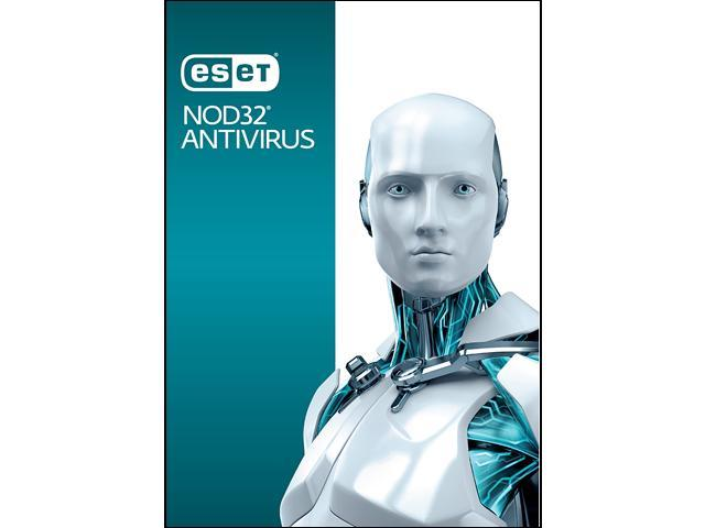 ESET NOD32 Antivirus 2016 - 1 PC / 2 Year