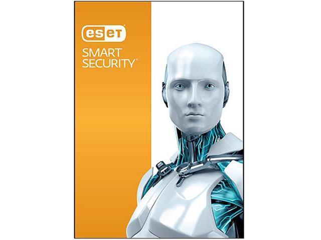 ESET Smart Security 2016 - 1 User 1 Year - Academic - Download