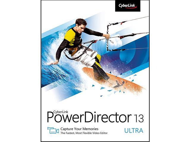 Cyberlink Powerdirector Free Trial