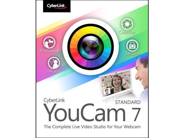 cyberlink youcam for windows 10 free download