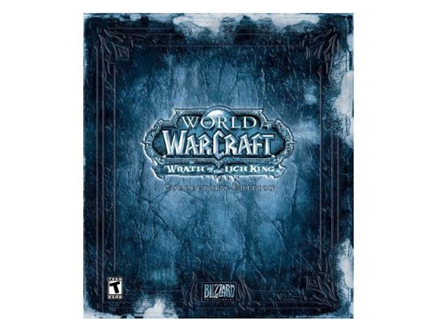 Wrath of the Lich King PC Game