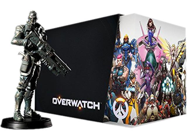 overwatch software - pc games