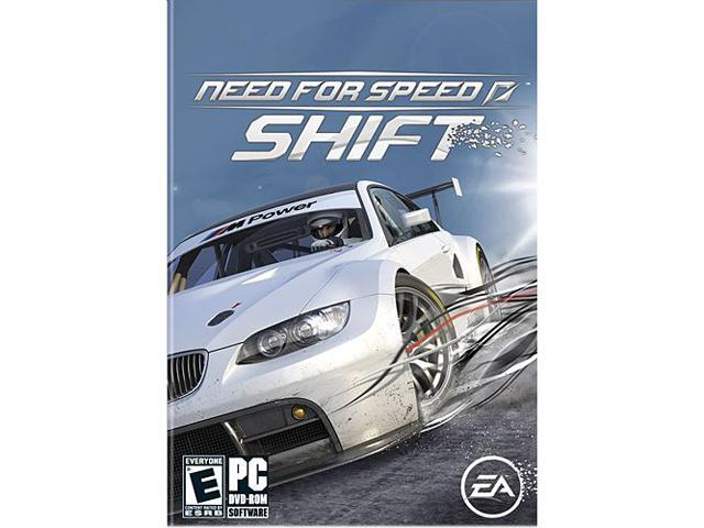 Need for Speed: Shift PC Game