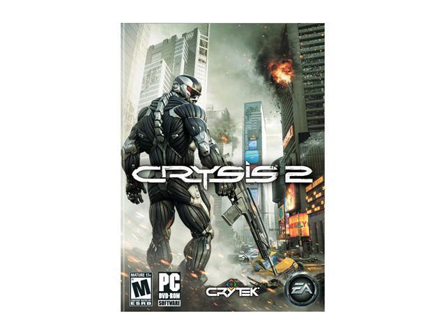 Crysis 2 PC Game