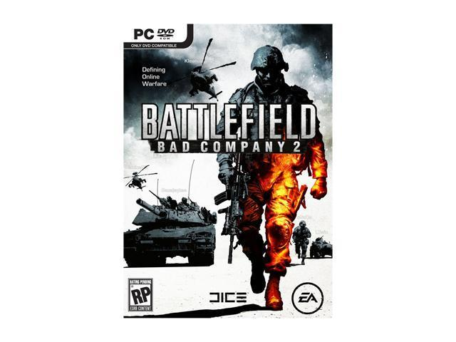 Battlefield Bad Company 2 PC Game