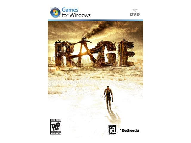 Rage PC Game