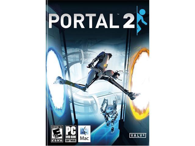 Portal 2 PC Game