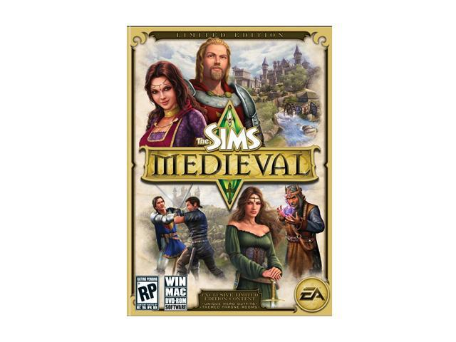 Sims: Medieval PC Game