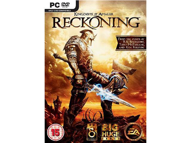 Kingdoms of Amalur: The Reckoning PC Game
