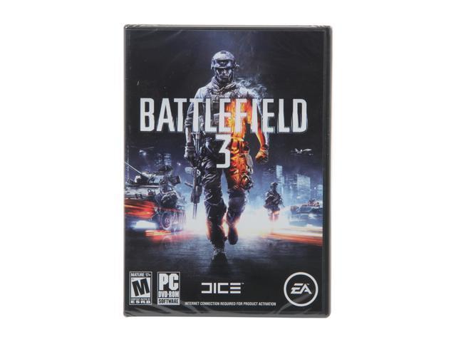 Battlefield 3 Standard Edition PC Game