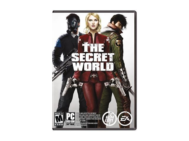 Secret World PC Game