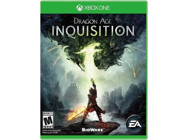 Dragon Age: Inquisition DLC #1: Jaws of Hakkon XBOX One [Digital Code]