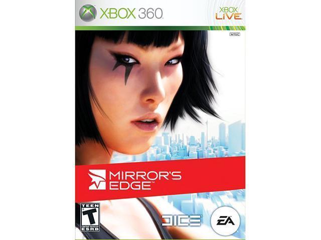 Mirror's Edge XBOX 360 [Digital Code]