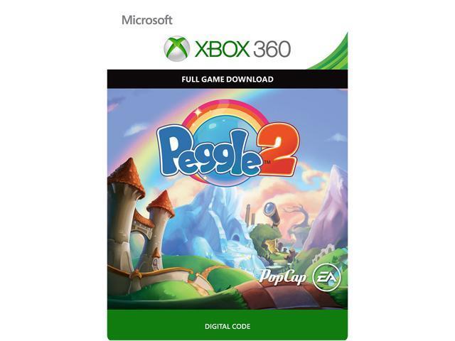 Peggle 2 XBOX 360 [Digital Code]