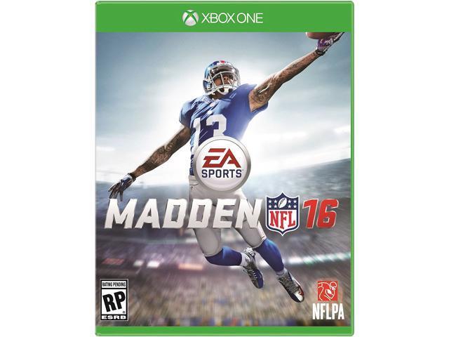 Madden NFL 16 8,9000 Points XBOX One [Digital Code]