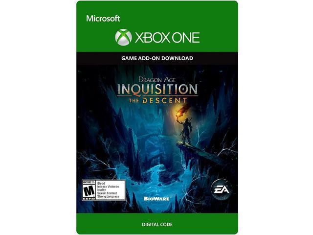Dragon Age: Inquisition The Descent XBOX One [Digital Code]