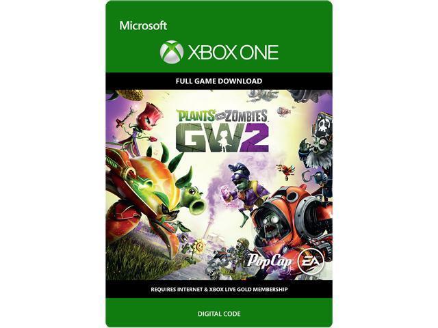 Plants vs. Zombies Garden Warfare 2 - Xbox One [Digital Code]