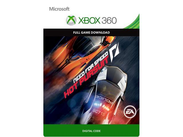 Need for Speed: Hot Pursuit XBOX 360 [Digital Code]