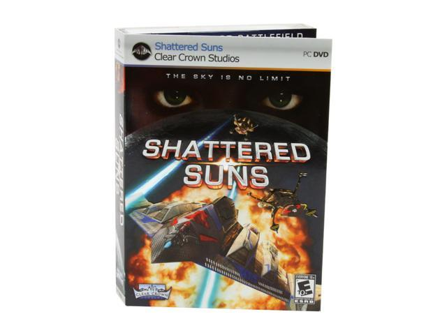 Shattered Suns PC Game