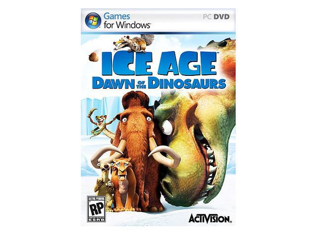 Ice Age: Dawn of the Dinosaur PC Game