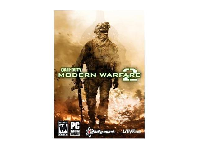 Call of Duty: Modern Warfare 2 PC Game