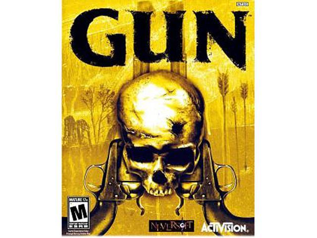 Gun (JC) PC Game