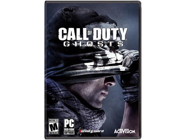 Call of Duty: Ghosts PC Game