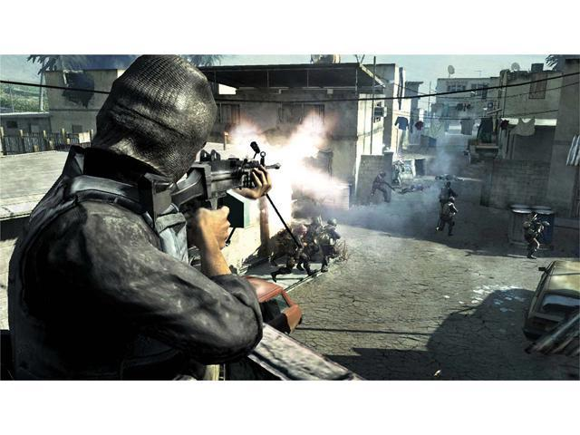 Call of Duty 4: Modern Warfare for Mac [Online Game Code]
