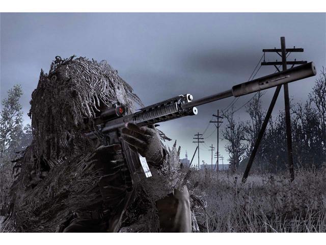 Call of Duty 4: Modern Warfare for Mac [Online Game Code]