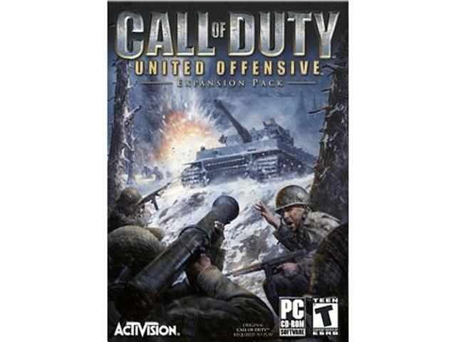 Call of Duty: United Offensive PC Game