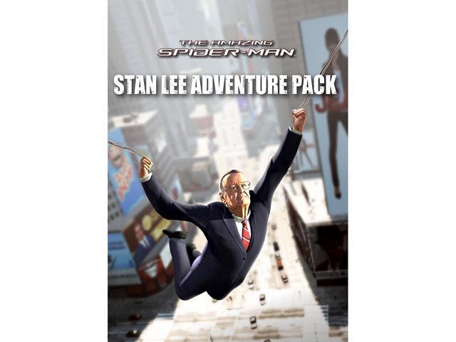 Amazing Spider-Man Stan Lee Adventure Pack [Online Game Code]