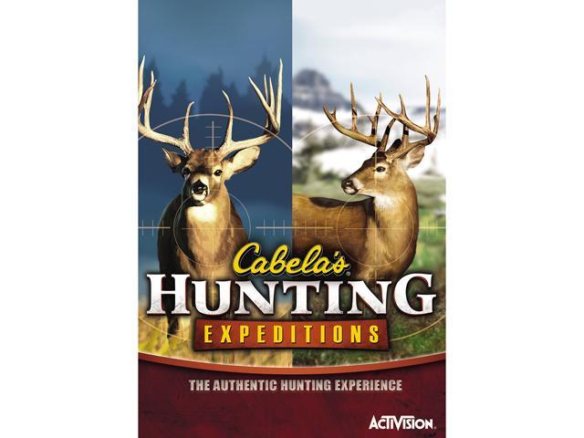 Cabela's Hunting Expedition [Online Game Code]