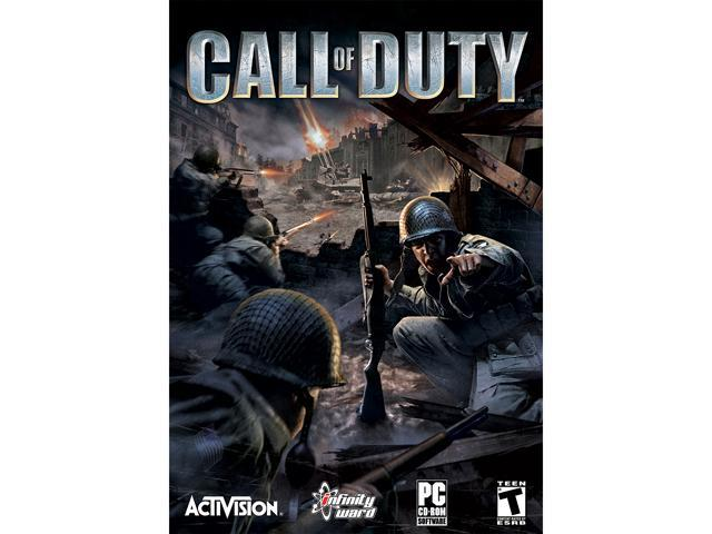 Call of Duty [Online Game Code]