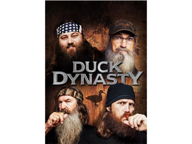 Duck Dynasty [Online Game Code]