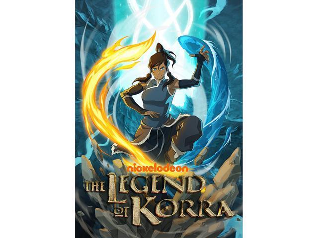 Legend of Korra [Online Game Code]